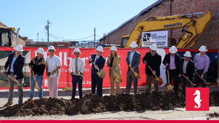 Holberton School Tulsa Expansion